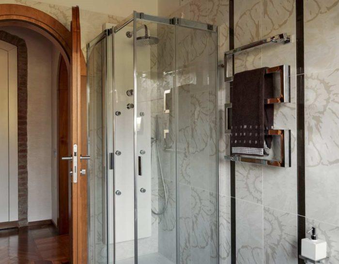 Jakie drzwi prysznicowe wybrać?