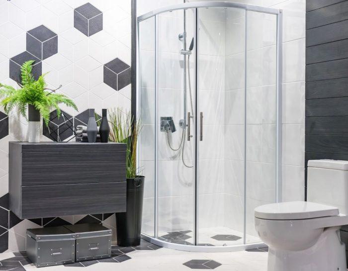 Jakie funkcje mają najnowsze kabiny prysznicowe?